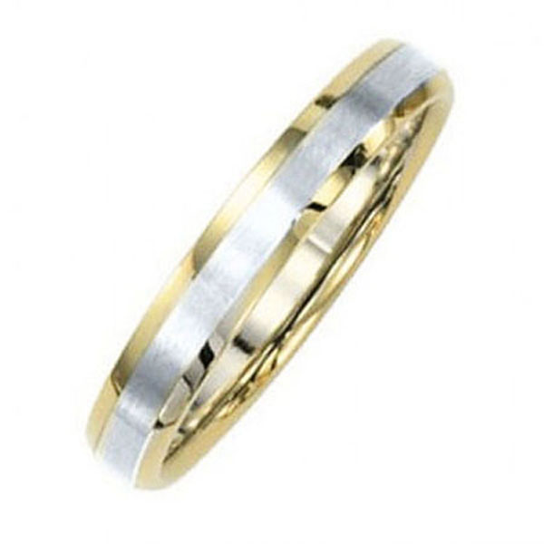 TT 4mm Wedding Band Stock # 12-70ACD