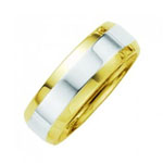 TT 8mm Wedding Band Stock # 12-70AAE