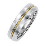 TT 6mm Wedding Band Stock # 12-70AXH