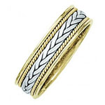 TT 6mm Wedding Band Stock # 12-70BGD